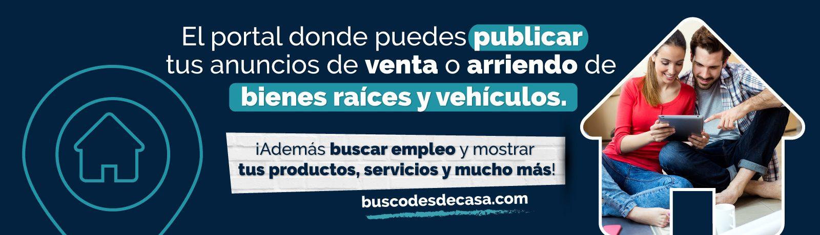 buscodesdecasa.com